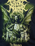 THY ART IS MURDER (The Adversary) Men's T-Shirt