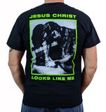 TYPE O NEGATIVE (Christian Woman) Men's T-Shirt