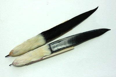 Goose feather fancy trims, 3481.
