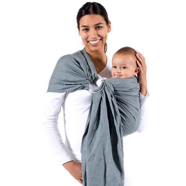 Beco Ring Sling - Cloud