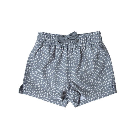 Dash Waves Swim Trunk