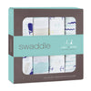 High Seas Classic Swaddle 4-Pack