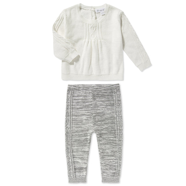 Northern Nights Empire Top & Pant