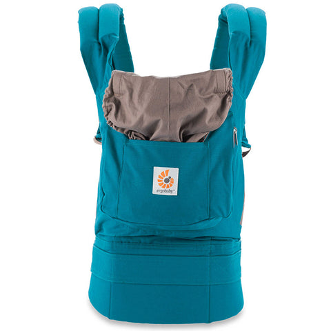 Ergobaby Original Carrier - Teal