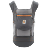 Ergobaby Performance Carrier - Stone Grey
