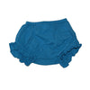 Organic Cotton Poplin Bloomers