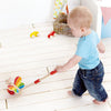 Butterfly Push and Pull Toy