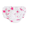 Shocking Pink Star Ruffle Bloomer