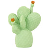Cactus Lamp - Pale Green & Orange