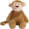manhattan toy monkey plush large