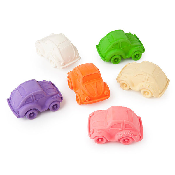 Small Beetle Car Bath Toys