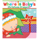 Where Is Baby's Christmas Present?