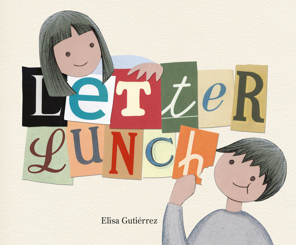 Letter Lunch - Owlkids - Reading for kids and literacy resources for parents made fun. Books helping kids to learn.