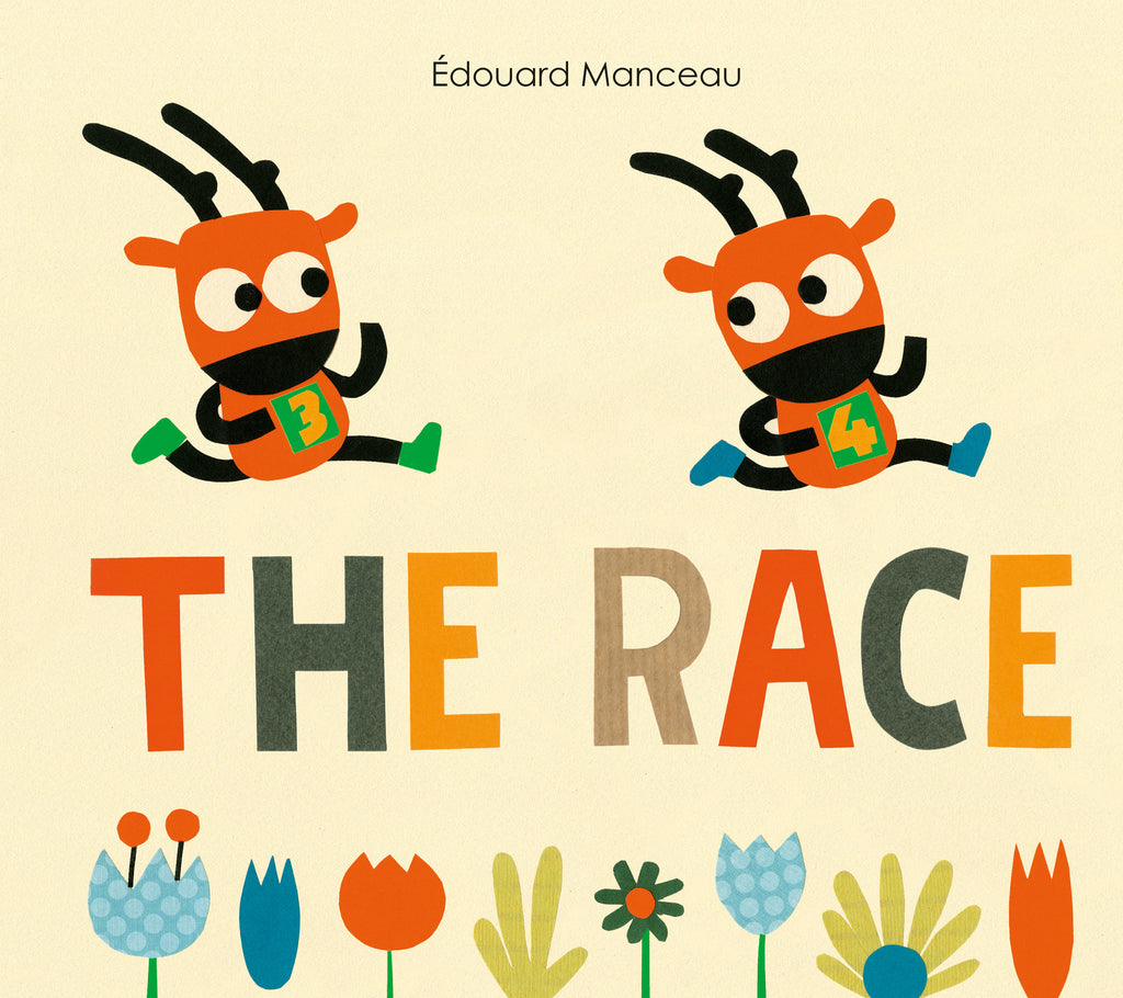 The Race - Owlkids - Reading for kids and literacy resources for parents made fun. Books helping kids to learn.