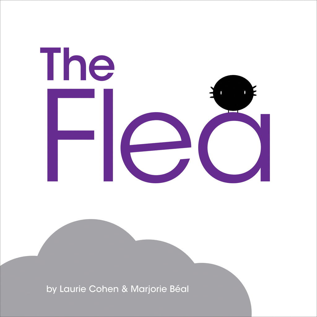 The Flea - Owlkids - Reading for kids and literacy resources for parents made fun. Books helping kids to learn.