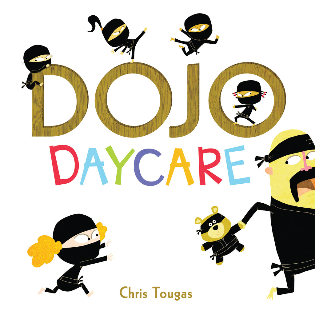 Dojo Daycare - Owlkids - Reading for kids and literacy resources for parents made fun. Books helping kids to learn.