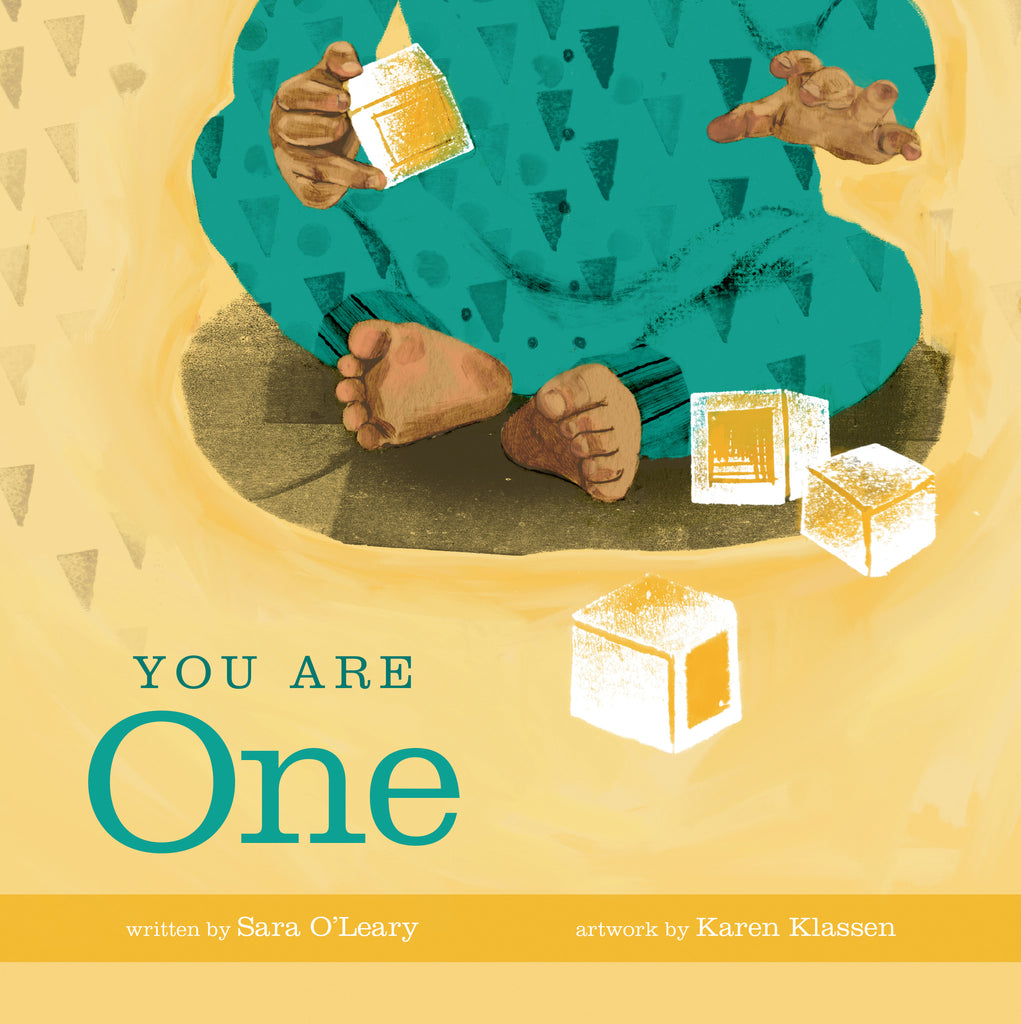 You Are One - Owlkids - Reading for kids and literacy resources for parents made fun. Books helping kids to learn.