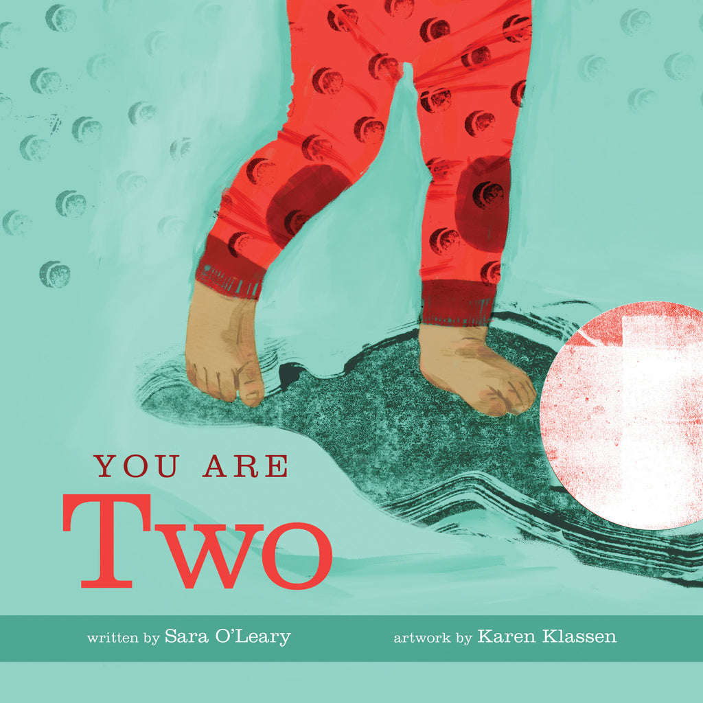You Are Two - Owlkids - Reading for kids and literacy resources for parents made fun. Books helping kids to learn.