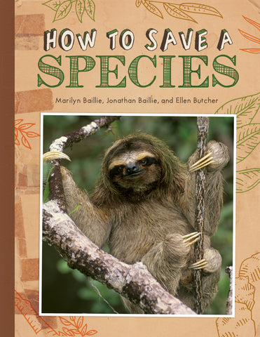 How to Save a Species