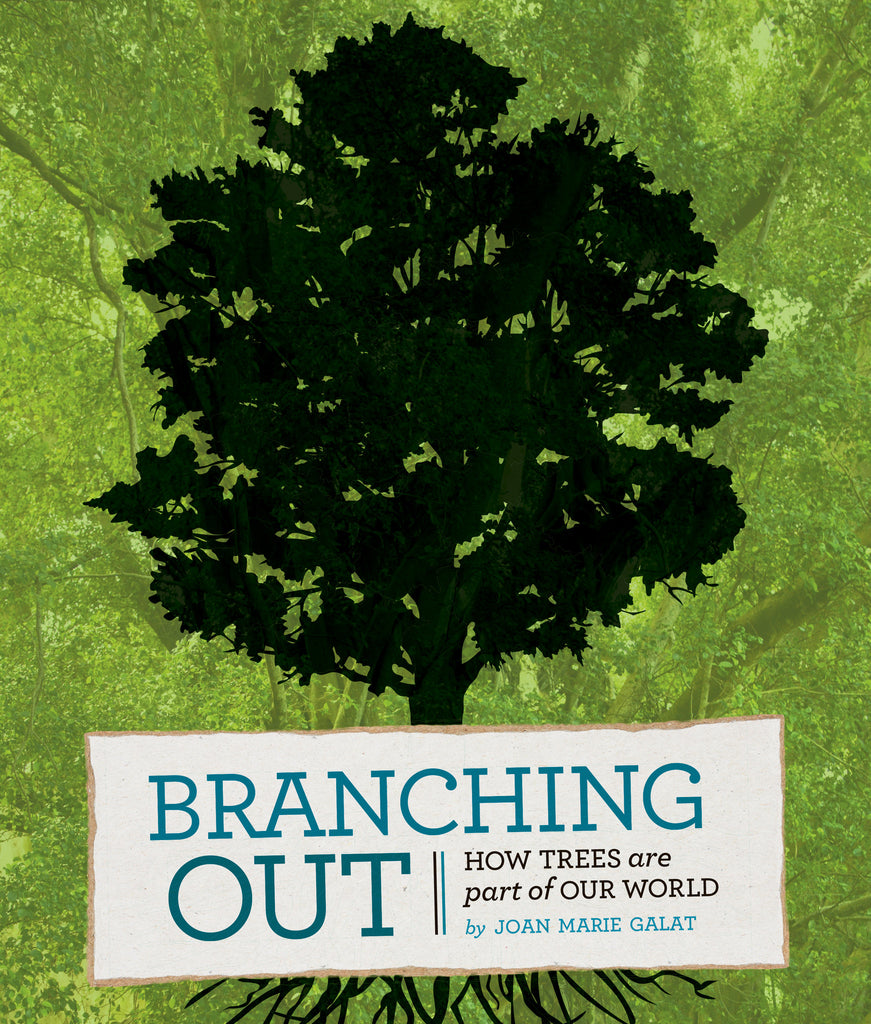 Branching Out - Owlkids - Reading for kids and literacy resources for parents made fun. Books helping kids to learn.