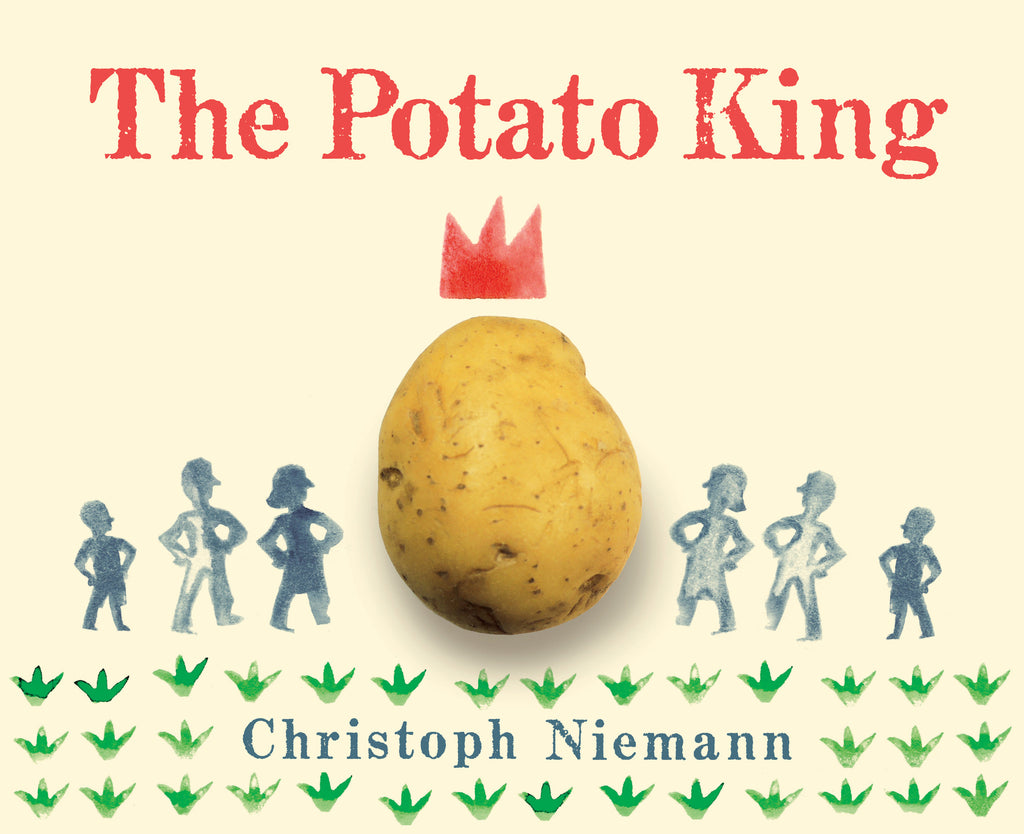 The Potato King - Owlkids - Reading for kids and literacy resources for parents made fun. Books helping kids to learn.
