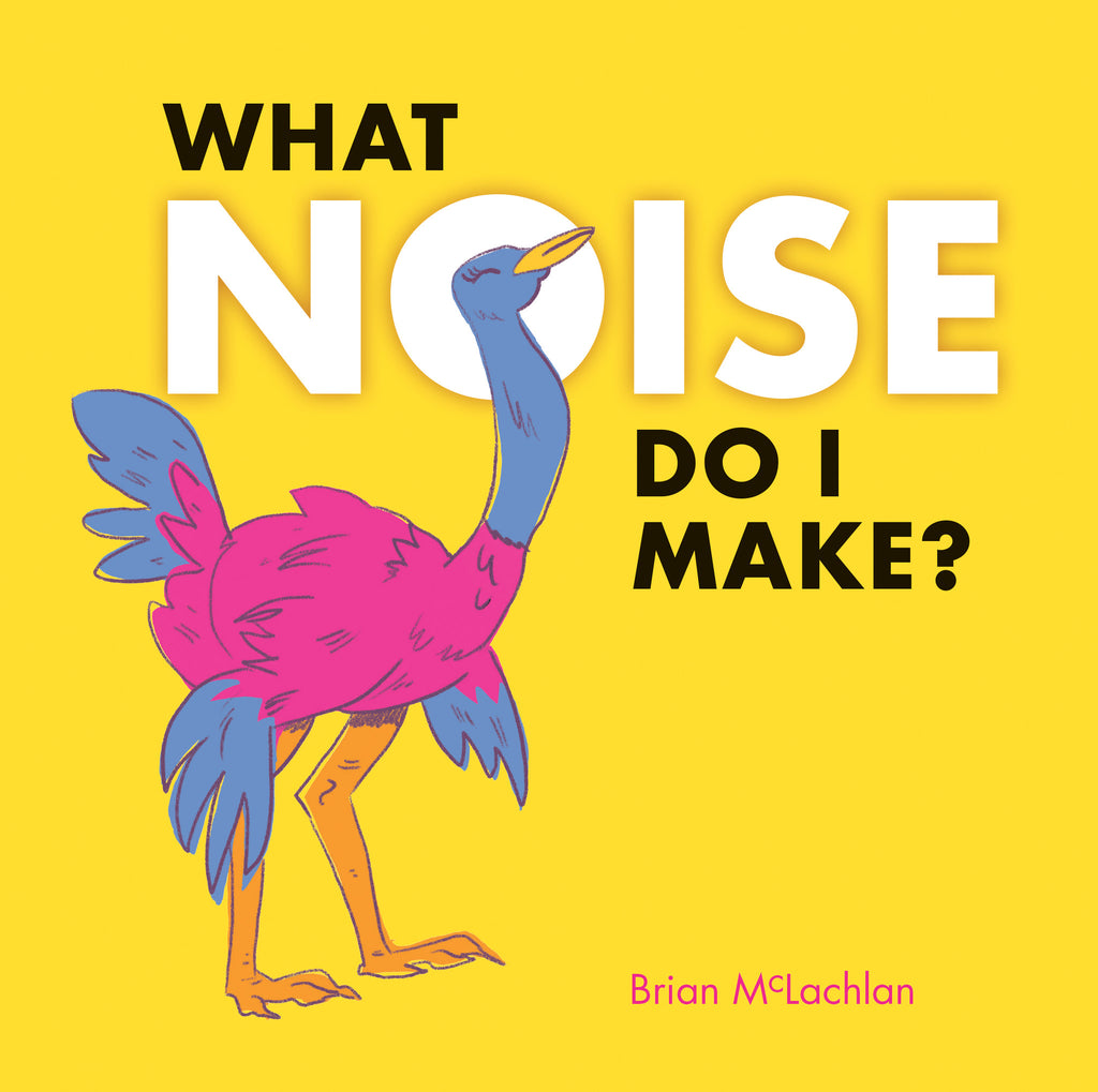 What Noise Do I Make? - Owlkids - Reading for kids and literacy resources for parents made fun. Books helping kids to learn.