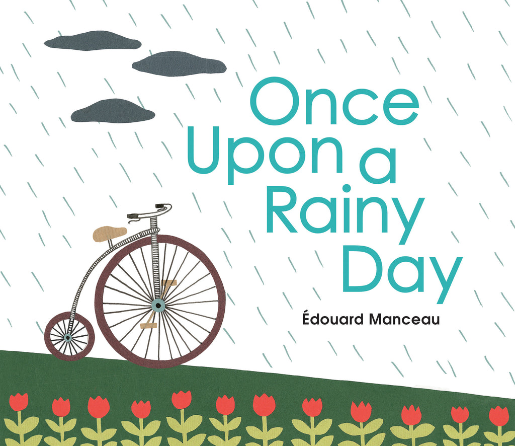 Once Upon a Rainy Day - Owlkids - Reading for kids and literacy resources for parents made fun. Books helping kids to learn.