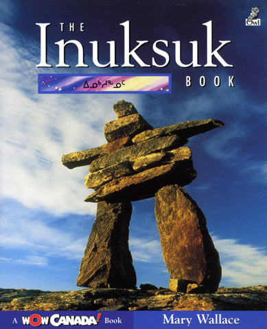 The Inuksuk Book