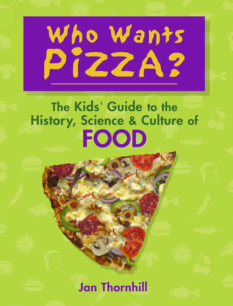 Who Wants Pizza? - Owlkids - Reading for kids and literacy resources for parents made fun. Books helping kids to learn.