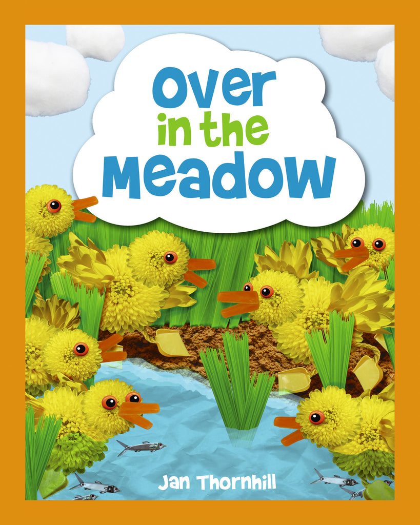 Over in the Meadow - Owlkids - Reading for kids and literacy resources for parents made fun. Books helping kids to learn.