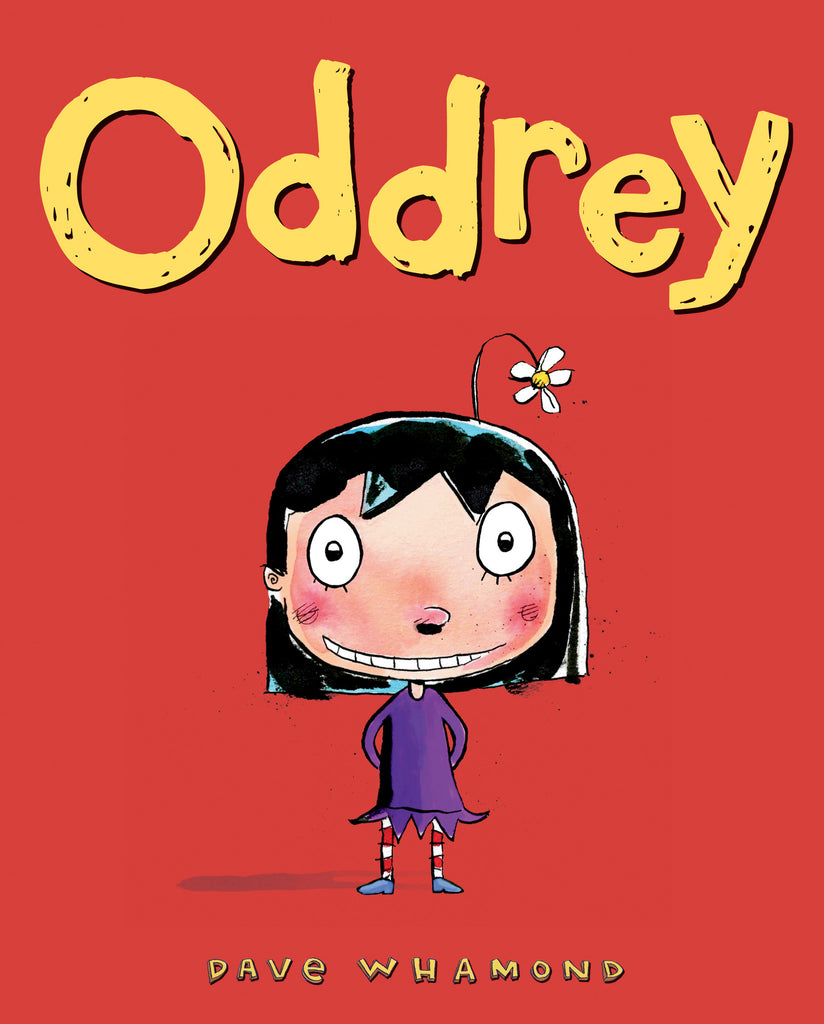 Oddrey - Owlkids - Reading for kids and literacy resources for parents made fun. Books helping kids to learn.