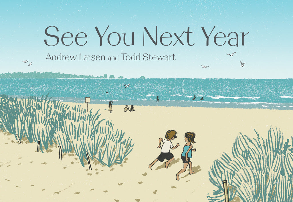 See You Next Year - Owlkids - Reading for kids and literacy resources for parents made fun. Books helping kids to learn.