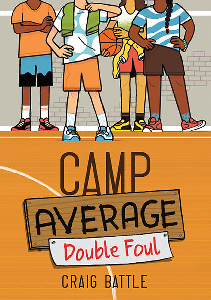 Camp Average: Double Foul