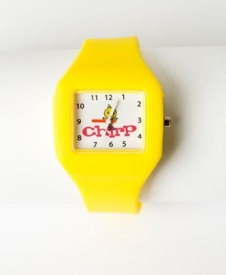 Chirp Watch - Owlkids - Reading for kids and literacy resources for parents made fun. Books helping kids to learn. - 1