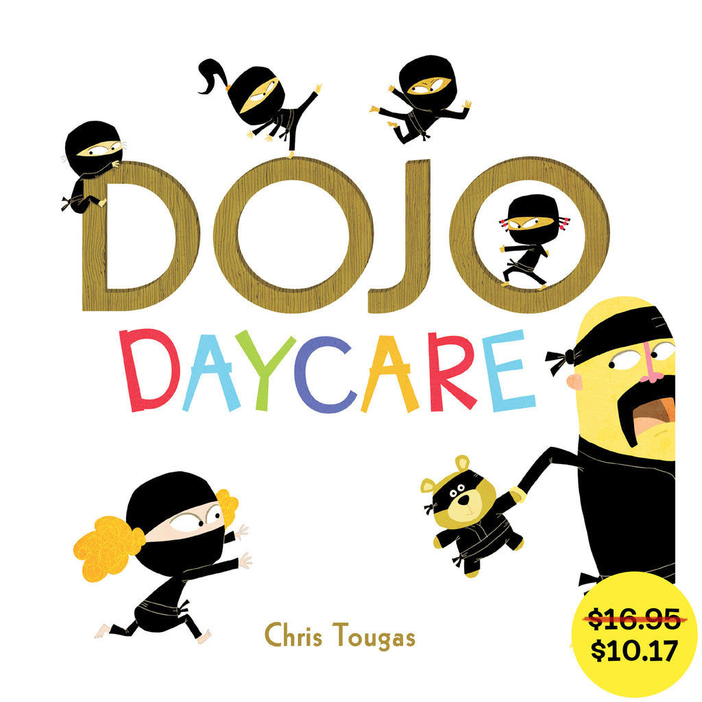 Dojo Daycare // fall sale - Owlkids - Reading for kids and literacy resources for parents made fun. Books helping kids to learn.