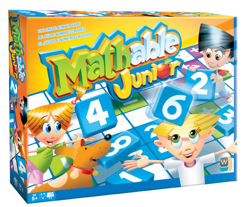 Mathable Junior - Owlkids - Reading for kids and literacy resources for parents made fun. Books helping kids to learn. - 1
