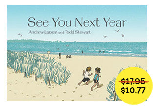 See You Next Year // fall sale - Owlkids - Reading for kids and literacy resources for parents made fun. Books helping kids to learn.