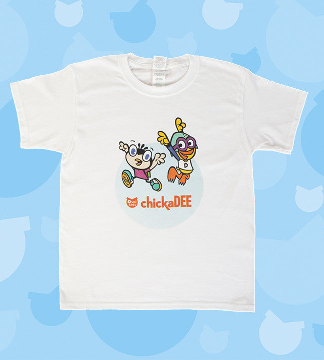 chickaDEE T-Shirt