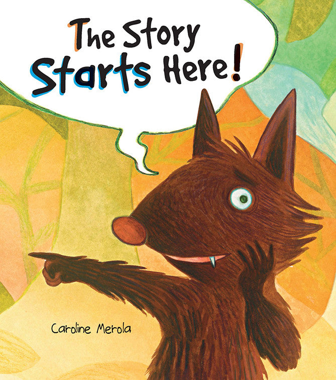 The Story Starts Here - Owlkids - Reading for kids and literacy resources for parents made fun. Books helping kids to learn.