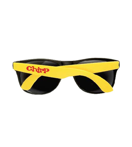 Chirp Sunglasses