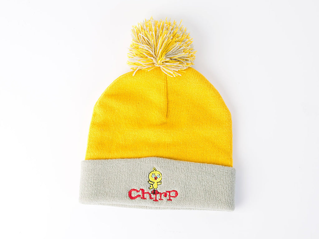 Chirp Toque // Chirp Winter Bundle