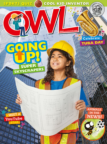 OWL Magazine - May 2020