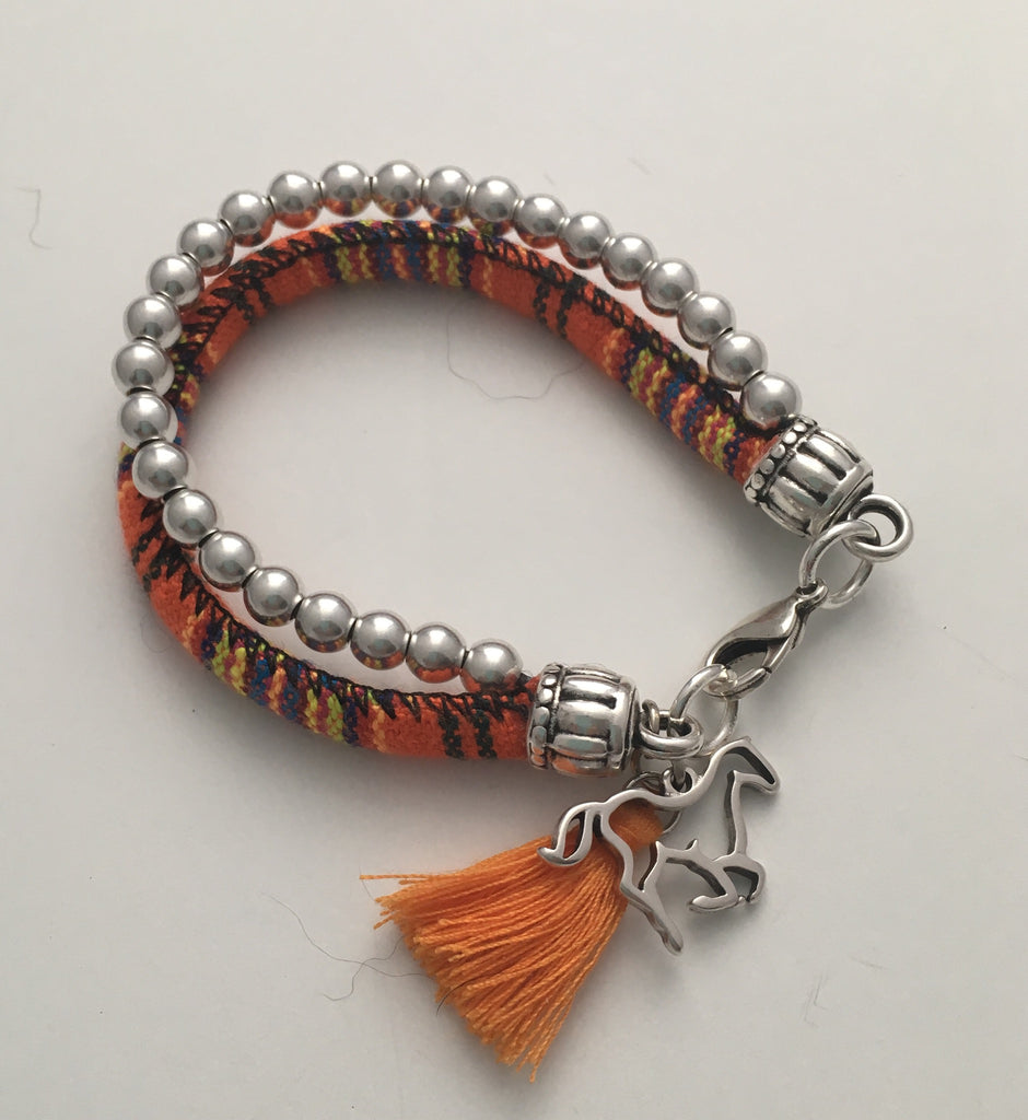 Santa Fe Bracelet in Sunset