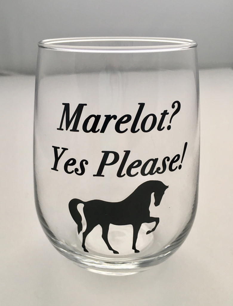 Marelot? Yes Please!