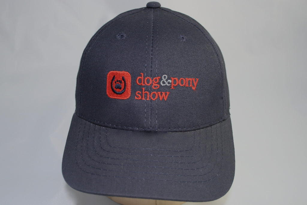 Dog & Pony Show Signature Ball Cap