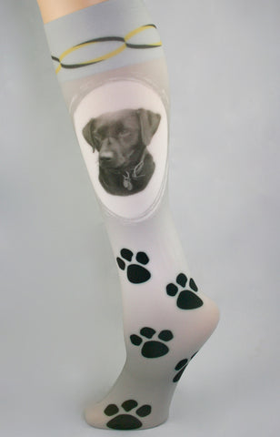 Labrador Retriever Boot Sock