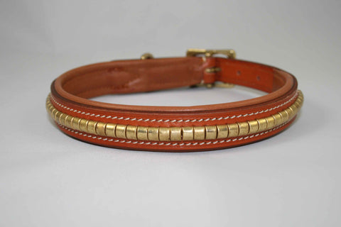 Jumper Dog Collar