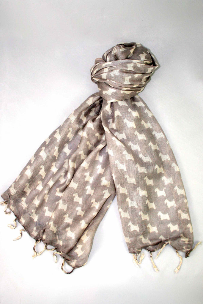 Scottie Scarf - Save 30%