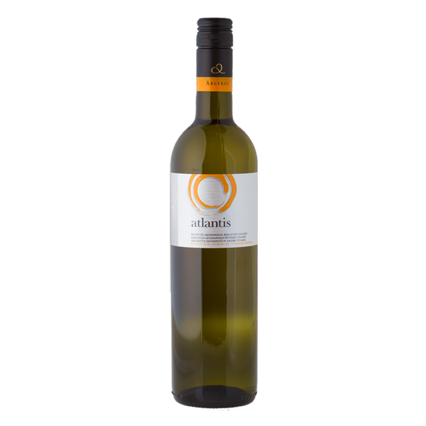 Argyros Atlantis White (3 bottle minimum)