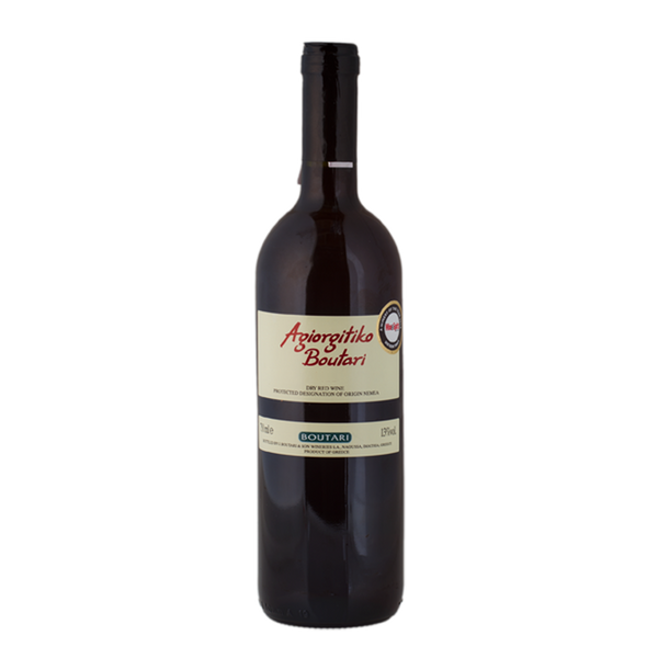 Boutari Agiorgitiko (3 bottle minimum)